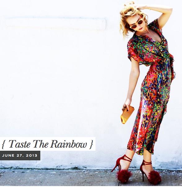 Glamourai Blog