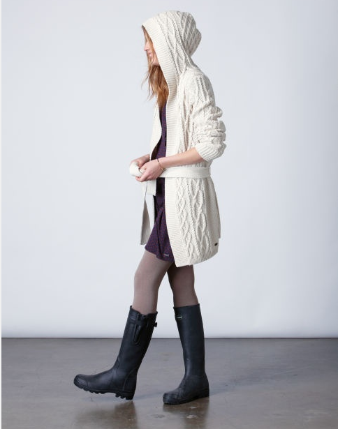Bildschirmfoto 2013 11 12 um 22.41.52 Как носить платья с коротким рукавом осенью зимой