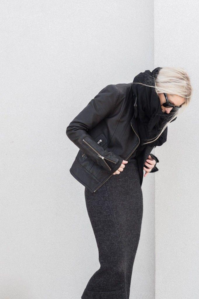 Стильная одежда блог
