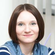 Irina Ioffe